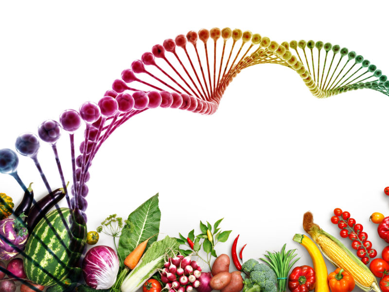 Nutritional Genetic Testing…The nutritional genetics test reveals the relationship between genes, nutrition and health.