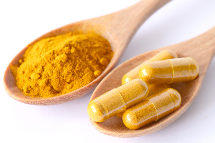 How Does Turmeric Improve Inflammation?