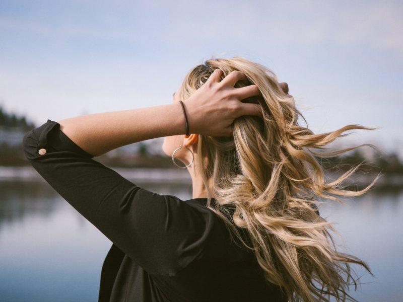 Help, My Hair!